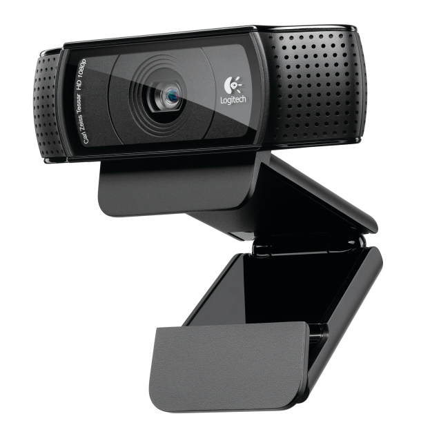 Webcam externa para mac