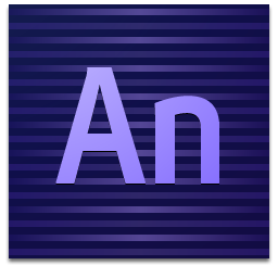 Logo Edge Animate