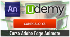Curso Adobe Edge Animate Udemy
