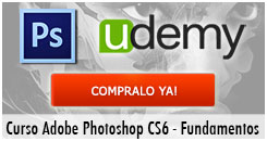 Curso Photoshop CS6 Udemy